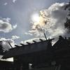 11月1日 北海道神宮へ孫の出産御礼参拝