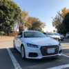 Audi TTS 2018 レビュー。