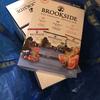 Brooksideのチョコレートをカナダからのお土産として買いました。