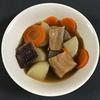 魚の干物を煮物に使うと旨い出汁が作れ、干物も柔らかく食べる事が出来ます。