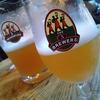【ワーホリ】Dundas近くの「3 Brasseurs」でクラフトビールを飲んできた。