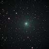 明るく 64P & 暗く 29P 彗星 10/31 夜