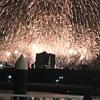 【広島】2017 広島みなと 夢 花火大会 ~花火ミュージアム~