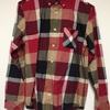 ブラックレーベルクレストブリッジ カジュアルチェックシャツ
