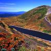 秋田駒ケ岳では8年振りに火山性微動を観測!火山活動が高まっている可能性あり!!