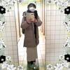 【着画】【コーディネート】~21年2月5日のコーディネート  今日のコーディネート 大人かわいい プチプラ プチプラコーデ 主婦ブログ