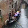 子連れベネチア旅④ベネチアで、雨に降られる:デュカーレ宮殿