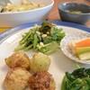 第6回野菜ぱくぱくキッチン ~みんなで野菜となかよくなろう~ を実施しました