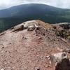 気軽に1700mの高さまで登れる浄土平の吾妻小富士