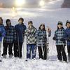 留学生とスキーをしてみた!