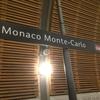 モナコ 例のコース