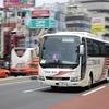 回送新宿-三島線・三島エクスプレス(東海バスオレンジシャトル・沼津大平) 2TG-MS06GP