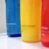 水回りの掃除は余ったシャンプーを使えば節約にもなるしいい香りがして最高だぞ。