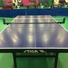 週末上海での卓球練習-継続は力なり~