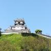全国城巡り第4弾 掛川城
