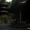 明通寺を訪れる。