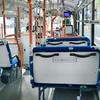 都バスに乗ってヘアカットへ