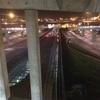 夜中にシャルル・ド・ゴール到着。空港からバスで東駅のホテルを安全に目指す方法:【パリ通信】その45