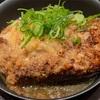 松のやのごちそうハンバーグ定食