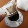 100円ショップDAISOのドリップコーヒー、味と香りを試す!?