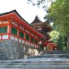 日本最古の神社で年中行事の中で最も重要な祭典【石上神宮 例祭(ふるまつり)】(天理市)