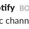 Slackで新しいPublicチャンネルができたら通知してくれるBotを作った