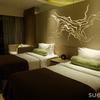 バリ旅行記④ ホテルのお部屋