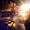 目指し 祈る いのちの息吹、ありがとうございました。 「ナイト・ディヤーナ」(夜の瞑想会) 祈りの瞑想 天宮 光啓 先生