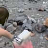 フウナ in リアル 2021・4月 奥多摩 ~練習キャンプ IN 氷川キャンプ場~その3