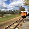 【旅行】北海道の旅⑦~旧国鉄広尾線幸福駅(幸福鉄道公園)に行きました。