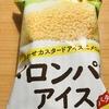 ファミリーマート限定!オハヨー『メロンパンアイス』を食べてみた!