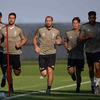 ユベントス、MLS オールスター戦に向けた調整に力を入れる