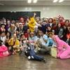 SAPジャパンのハロウィンイベントに参加しました