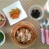 【幼児食1週間の献立実例】 常備菜・作り置きの簡単アレンジ・リメイクメニュー