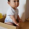 【一歳児の遊び】新聞紙を使ってどんなことする??