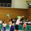 東海市小学校ドッジボール大会⑤ 高学年 第2試合
