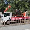 【鎌倉いいね】撮れたて鶴岡八幡宮の例大祭。コロナ禍で無事開催。