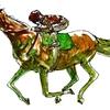 【菊花賞 2021予想】追い切り・ラップ適性 & 各馬評価まとめ / 3分どころから外の伸びが一つのポイント