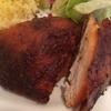 肉料理を食べるシリーズ #1 「東京・六本木 ALZEのロティサリーチキン」