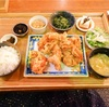 京都グルメぐり【唐揚げ食べ放題なら四条・隈本総合飲食店MAO】