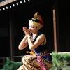 マンクヌガラン王宮のブドヨ・ブダマディウン(ジャワ舞踊)に関して