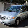 RAC36 2005/9/07-09 CHRYSLER TOWN&COUNTRY (DOLLAR) SanJose