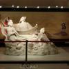 西安大唐西市博物館(その20:2階常設展⑮胡の舞姫と酒場)