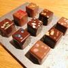 CHOCO² Choco au carré(ショコ オ キャレ) ショコラアソート ビークッシュ