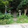 No.218⌒★【鎌倉市】法華堂と偉人たちの墓地群/離乳食断食の終わりの兆し