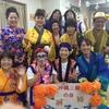 3月11日(日)横浜市泉区ツクイ横浜泉デイサービスで演奏しました