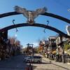 釧路を観光しよう(無料のものや食事等)。釧路は楽しいところでした