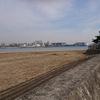 双極性障害と甲子園浜
