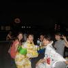 伊丹花火大会もきれいでした!