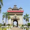 東南アジア周遊の旅へ